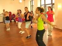 Fitness und Zumba